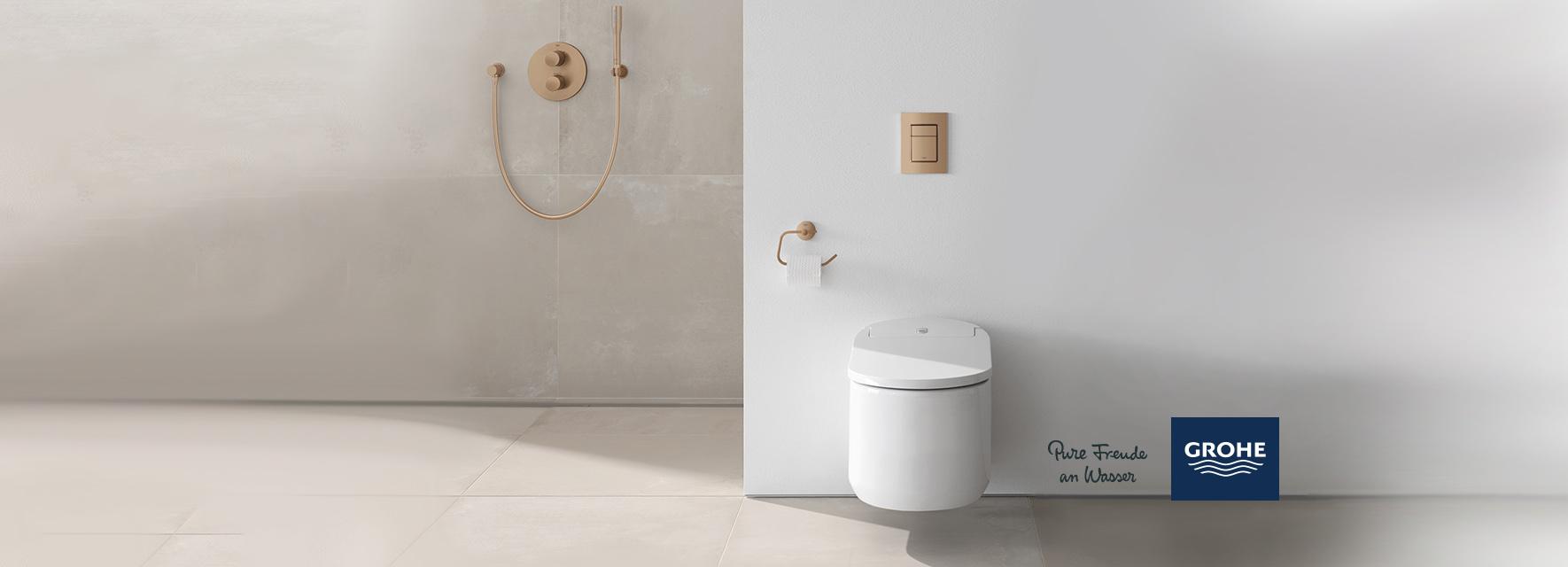 grohe sensia arena siko koupelny kuchyn. Black Bedroom Furniture Sets. Home Design Ideas
